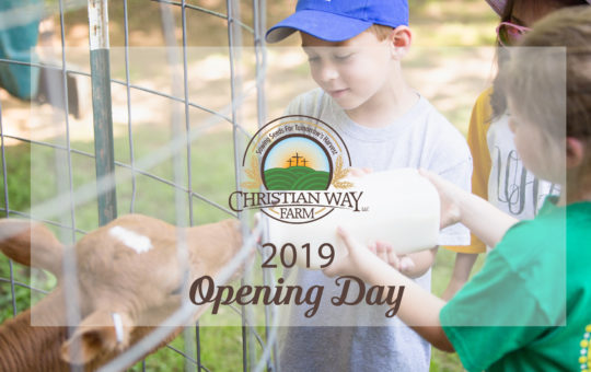 Opening Day 2019: March 30