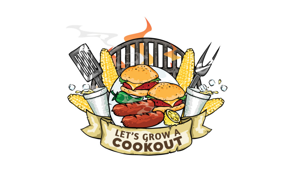 Let's Grow a Cookout Group Tour