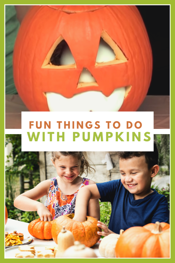 Top 14 Things To Do With Pumpkins Christian Way Farm